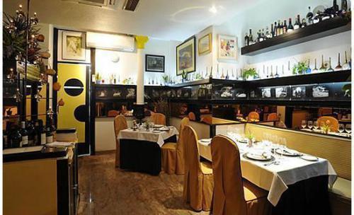 Restaurante airen s.l.