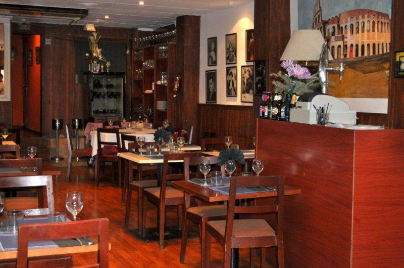 Sapor D'Italia Restaurante