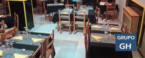 Restaurante Hotel GH