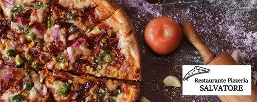 Restaurante Pizzería Salvatore