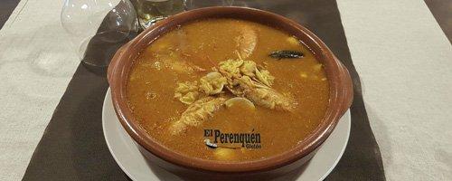 Restaurante El Perenquén Glotón