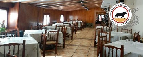 Bar Mesón Las Tres Chimeneas