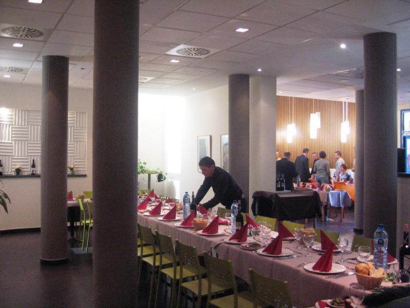 Centro de negocios alicante restaurante alicante alicante - Centro negocios alicante ...
